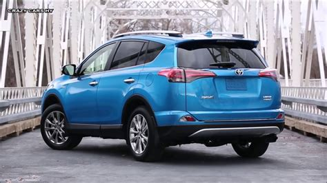 2018 Toyota Rav4  Review, Release Date, Redesign, Engine