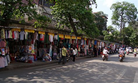 Discover The Old Quarter Of Hanoi From The Seat Of A Pedi