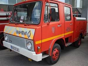 Peugeot Feurs : feurs camion pompier berliet 500 k 42 2011 auto passion vh ~ Gottalentnigeria.com Avis de Voitures