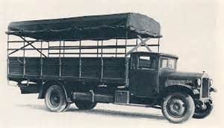 auto e moto d epoca lancia omicron 256 autocarro e autobus