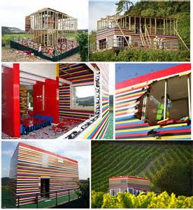 James May LEGO House
