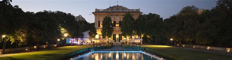 Villa Zerbino Genova by Villa Lo Zerbino Capurro Ricevimenti