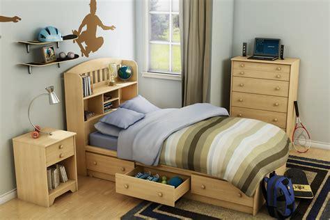 chambre d ado garcon adolescent south shore meubles