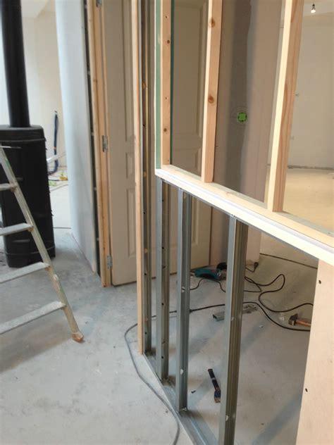 fabriquer sa cuisine en beton cellulaire top formidable comment fabriquer une verriere d interieur