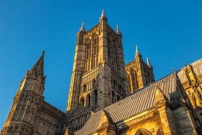 Cathedral Lincoln British Pilgrimage Britishpilgrimage