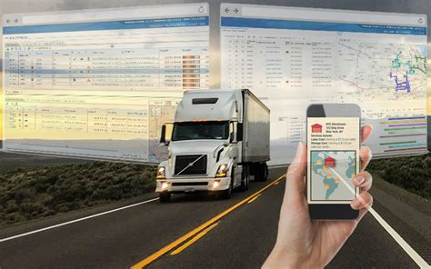 transportation management systems trends supply