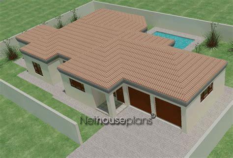 bedroom house plan architecture design  store  nethouseplansnethouseplans