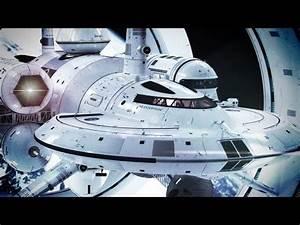 NASA'S STAR TREK ENTERPRISE SHIP PLANS! - YouTube