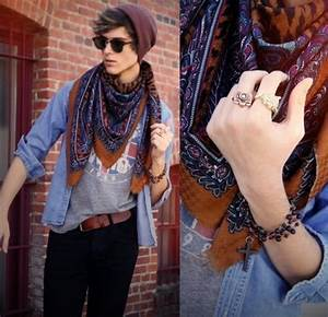85 best Bohemian male style images on Pinterest | Male ...