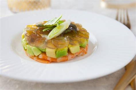 cours de cuisine atelier des chefs recettes d 39 entrées du nouvel an par l 39 atelier des chefs