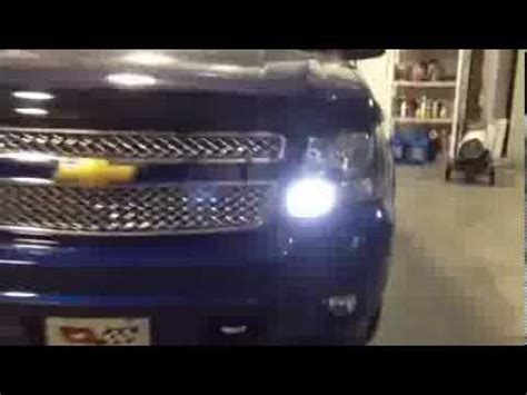led drl and lights and hid headlights 2008