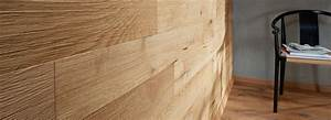 Wandverkleidung Aus Holz : haro wall wandverkleidung wandverkleidung aus holz ~ Buech-reservation.com Haus und Dekorationen