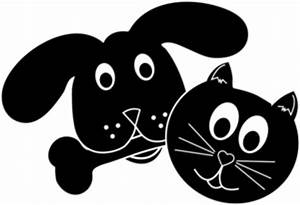 Cute Dog And Cat Clipart | Clipart Panda - Free Clipart Images