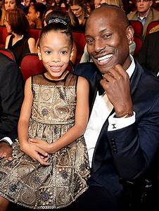 Tyrese Gibson Bought an Island for 8-Year-Old Daughter ...