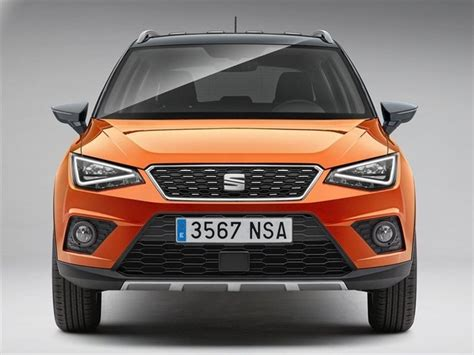 seat fr leasing seat arona 1 0 tsi 115 fr car leasing nationwide vehicle contracts