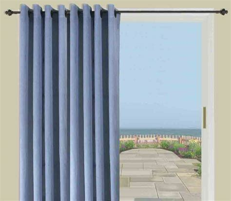 bal harbour semi sheer grommet curtain panel