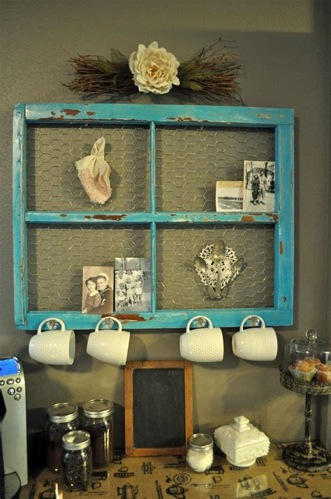 20 Different Ways To Use Old Window Frames The Best