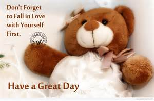 Cute Have a Great Day