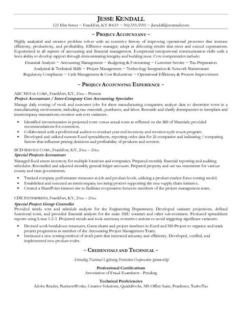 resume sle for accounting 28 images accountant resume accounting resumes sles 28 images accounting resume