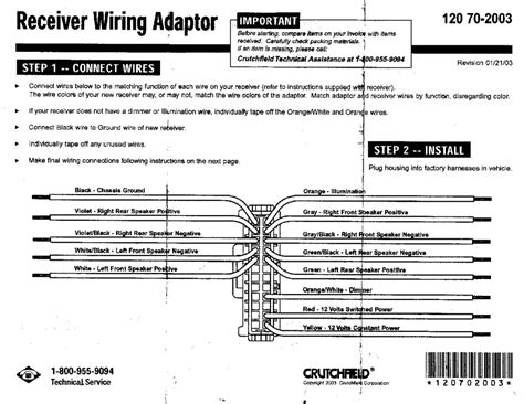Pontiac Vibe Radio Wiring Diagram raido 2005 pontiac vibe parts diagram downloaddescargar