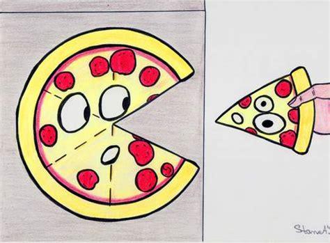Free Pizza Slice Cartoon, Download Free Clip Art, Free