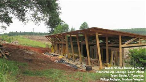 Inhabitat Profiles The Nonprofit Architecture For