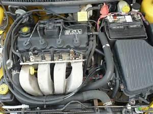 2003 Dodge Neon R  T 2 0 Liter Dohc 16