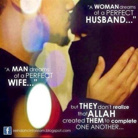 islamic quotes  husband  wife   muslim