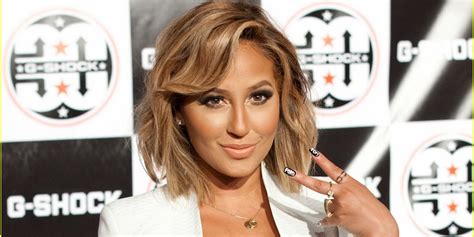 Adrienne Bailon Net Worth 2018