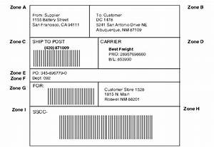 Setting up ucc 128 compliance for How to purchase a shipping label