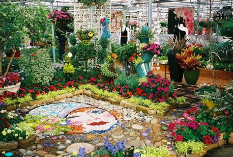 Garden Art : Garden Art 2015raparperisydan