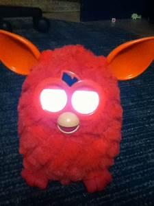 Furby by Charganium on DeviantArt