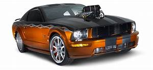 """2005 Ford Mustang GT """"2Insane"""" Is Crazy"""