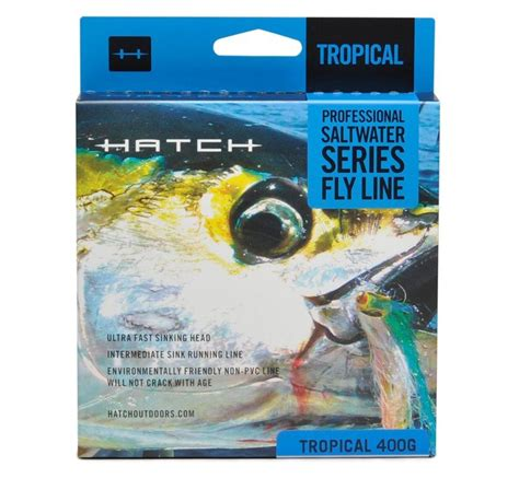 sink tip fly line hatch tropical sink tip fly line