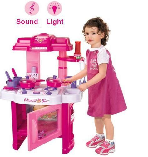 Kitchen Sets For Kids   House Furniture