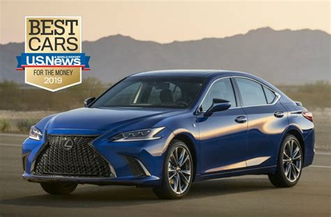 12 Best Luxury Midsize Cars For The Money In 2019