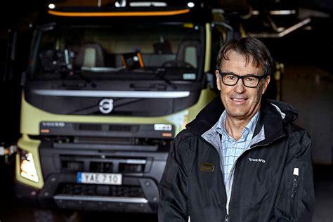 volvo group trucks technology self driving trucks face regulatory technical hurdles