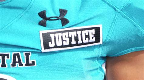 Coastal Carolina Football Stitches