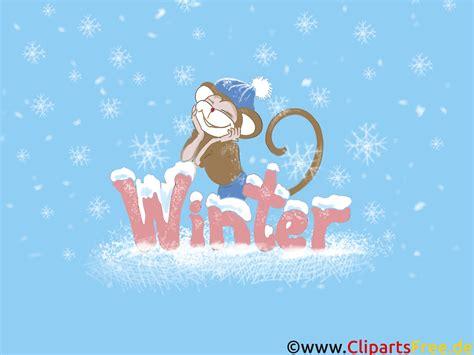 pc hintergrundbild affe neujahr winter schnee silvester