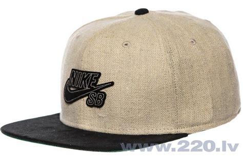 Vīriešu cepure Nike SB Raw Canvas Pro 821606-239 cena | 220.lv