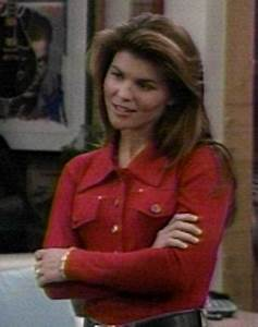 Becky of Full House images Becky wallpaper and background ...