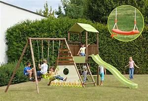 Aire De Jeux Soulet : aire de jeux ext rieure pour enfants mod le lombarde soulet ~ Melissatoandfro.com Idées de Décoration