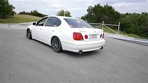 2jzgte Vvti Aristo Swapped 2001 Lexus Gs300