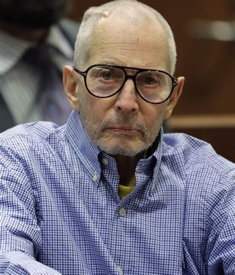 strange case  robert durst biography