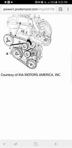 Serpentine Belt Replacement  I Need To Replace The