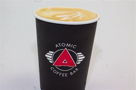Order online shop coffee menu gift cards atomic app. Biz Bytes: Atomic Coffee brews up a storm | Economic and ...