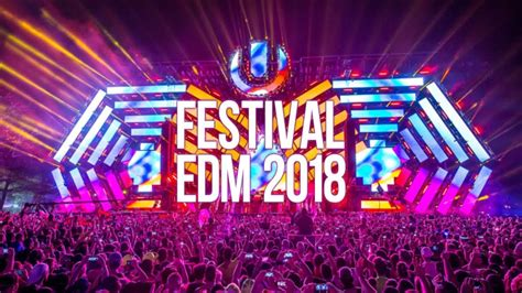 New Electro House Mix 2018 Best Festival Dance