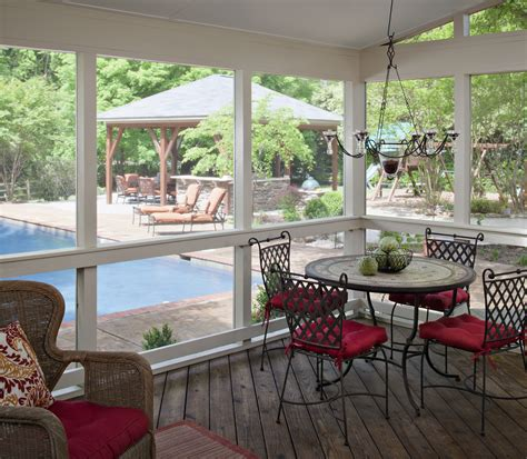 open porches maryland custom outdoor builder decks