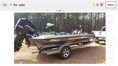 Blazer Boats by Blazer Boats 190 Pro V Vehicles For Sale