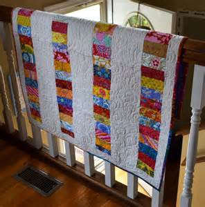 Free Easy Baby Quilt Pattern